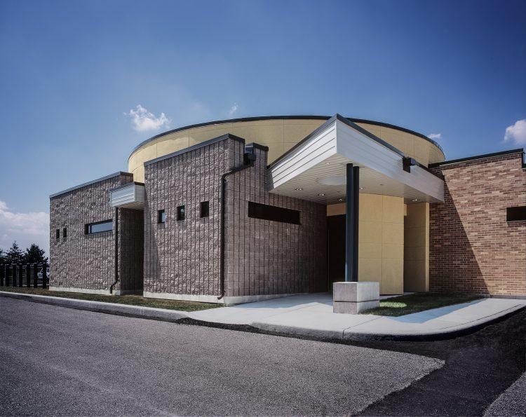 École secondaire de Pain Court