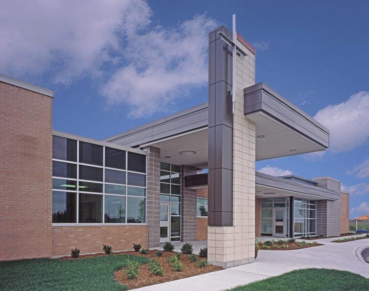 École élémentaire Sainte-Marie