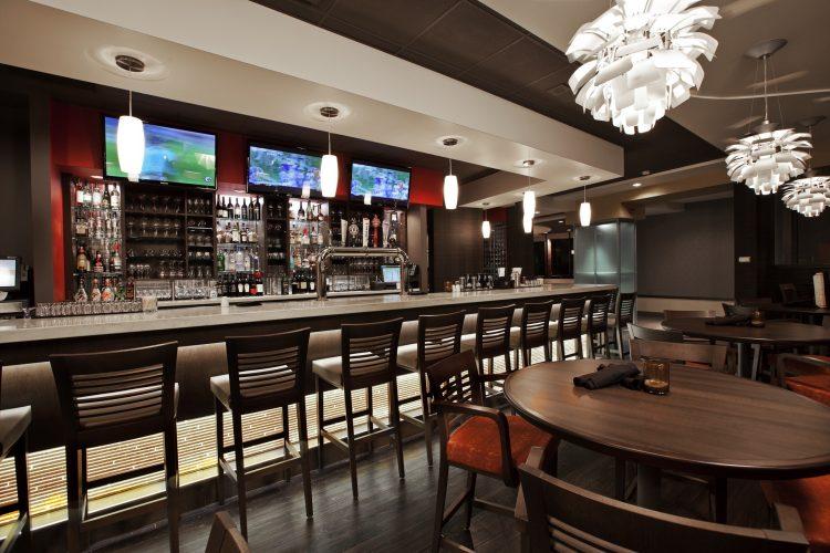 Grill 55 Restaurant