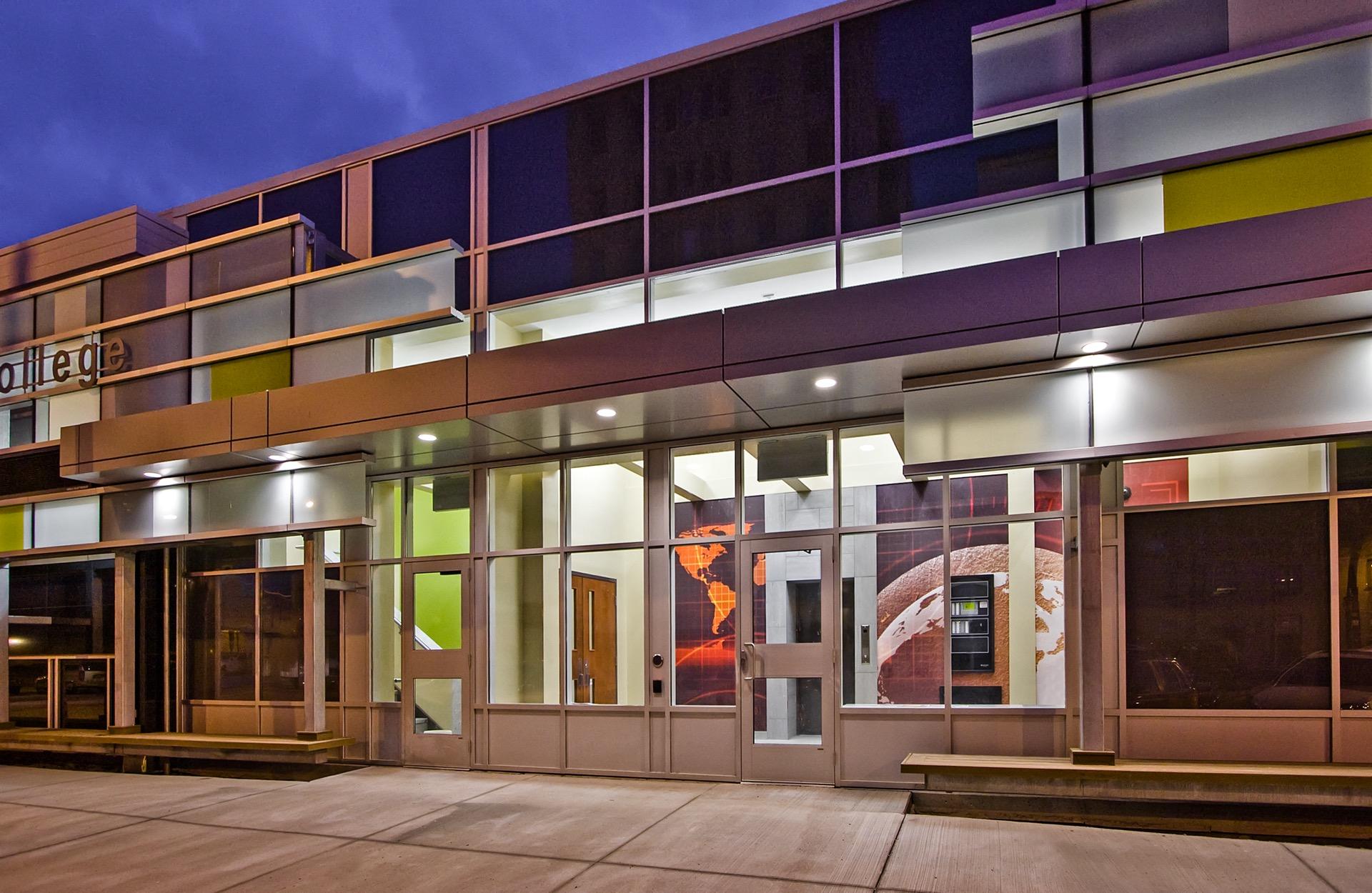 St. Clair College Mediaplex