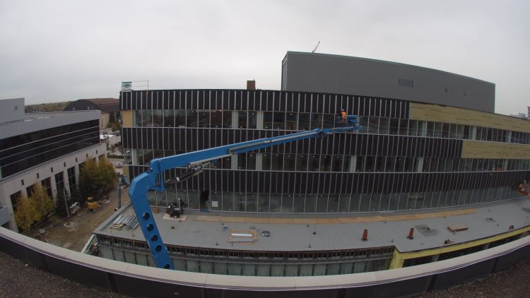 New Windsor City Hall – Webcam