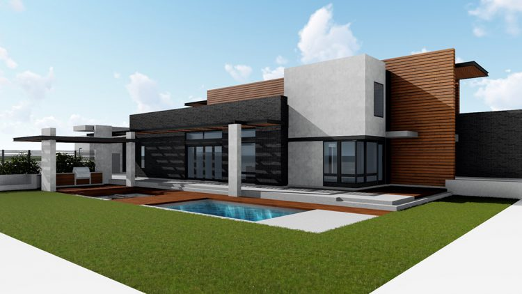 Proposed Private Residence