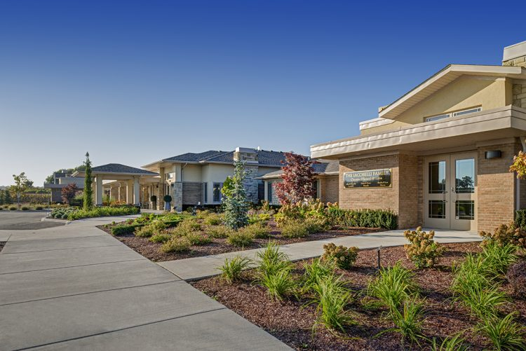 Hospice Residential Home (Erie Shores Campus)
