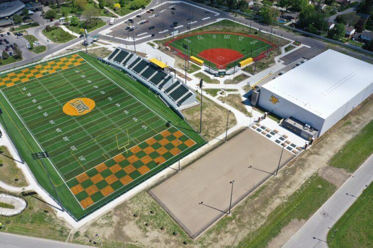 St. Clair College – SportsPark
